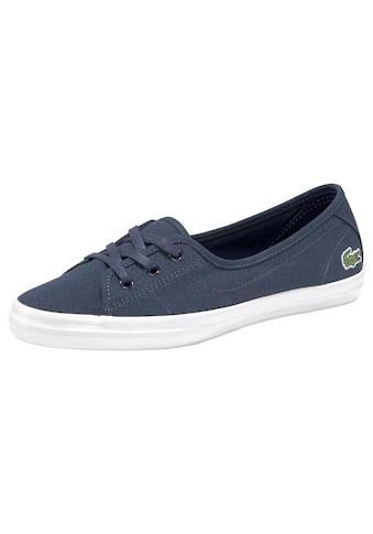 Lacoste Sneaker »Ziane Chunky BL 2« kaufen
