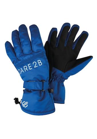 Dare2b Skihandschuhe »Herren Ski - Handschuhe Worthy« kaufen