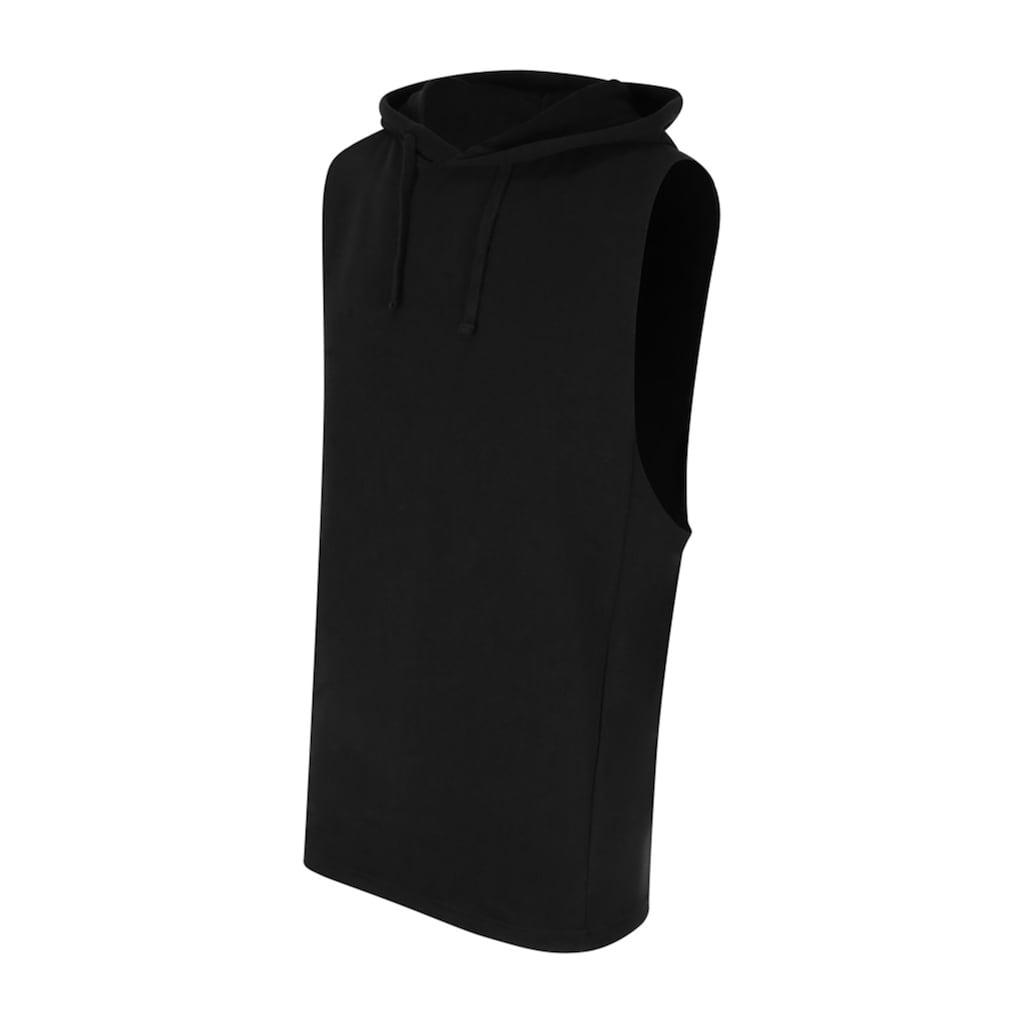 AWDIS Kapuzensweatshirt »AWDis Erwachsene Unisex Cool Urban Ärmelloser Muskel Kapuzenpullover«