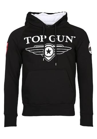TOP GUN Kapuzenpullover »Defender« kaufen