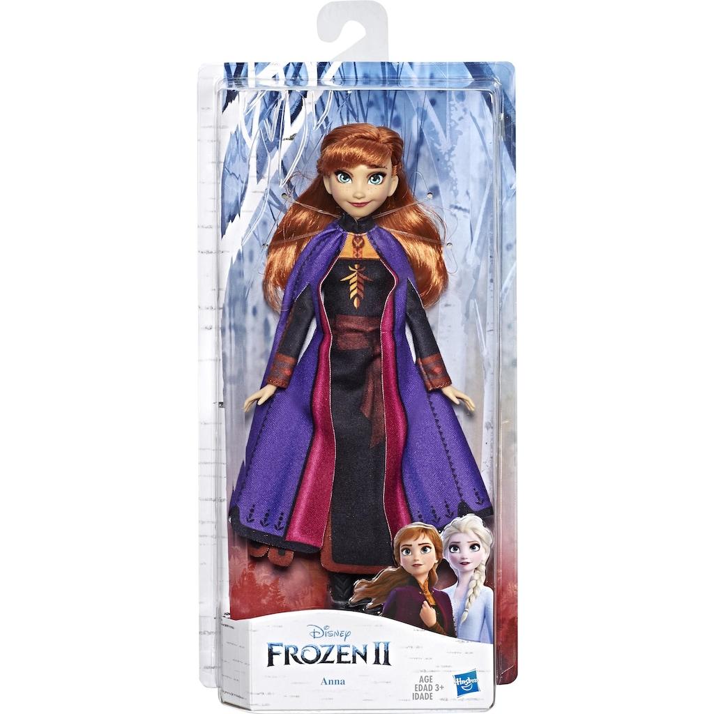 Hasbro Anziehpuppe »Die Eiskönigin II, Anna«