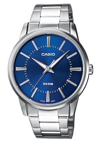 Casio Collection Quarzuhr »MTP-1303PD-2AVEF« kaufen