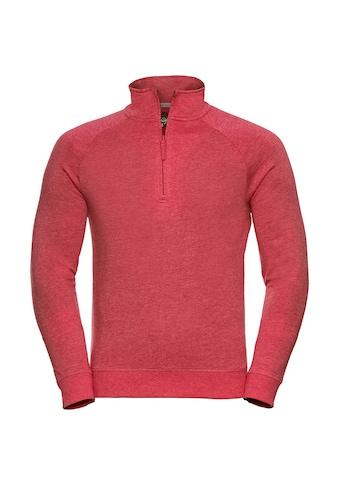 Russell Sweatshirt »Herren HD 1/4 Zip« kaufen