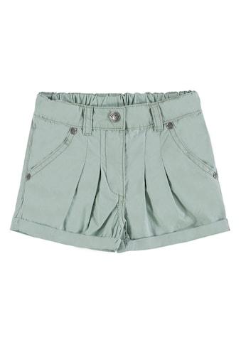 Bellybutton Shorts Bundfalte kaufen