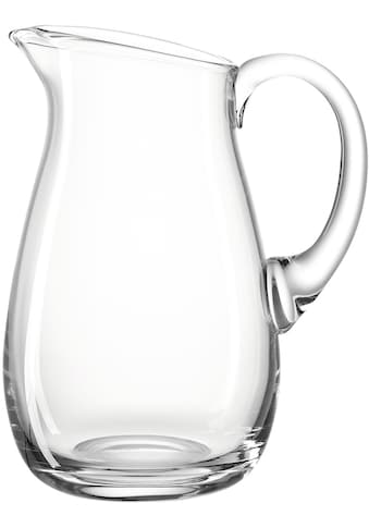 LEONARDO Wasserkrug, jedes Stück ein Unikat kaufen