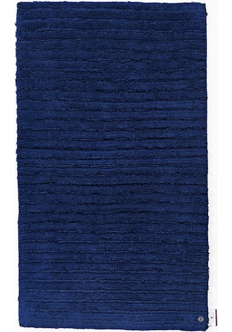 Badematte »Cotton Stripes«, TOM TAILOR, Höhe 20 mm, fußbodenheizungsgeeignet kaufen