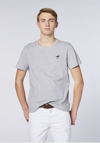 Polo Sylt T-Shirt »Men, T-Shirt, Regular Fit«, Kurzarm kaufen