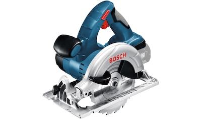 Bosch Professional Akku-Handkreissäge »GKS 18 V-LI«, 18 V, ohne Akku kaufen