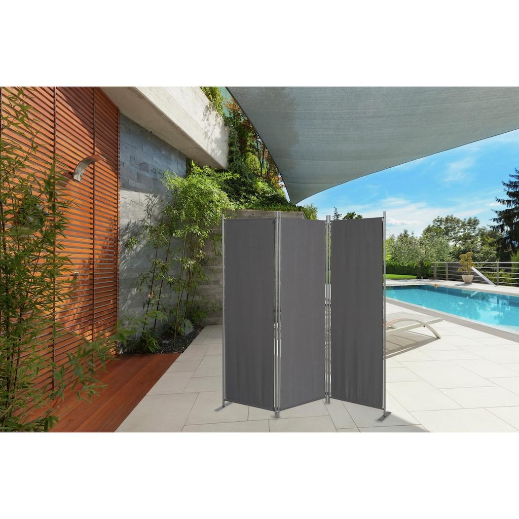GARDINIA Paravent »Sichtschutz«, für den Innen- und Außenbereich