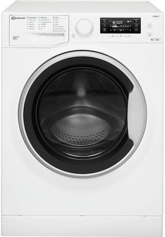 BAUKNECHT Waschtrockner »WATK Pure 96L4 DE N« kaufen