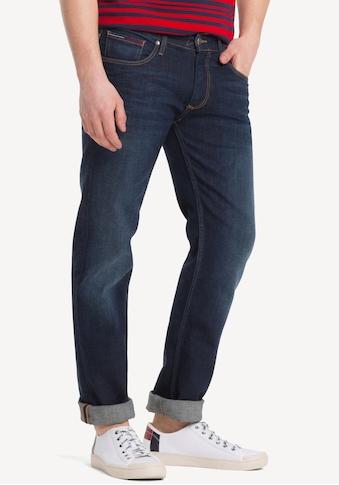 Tommy Jeans Straight-Jeans »ORIGINAL STRAIGHT RYAN« kaufen
