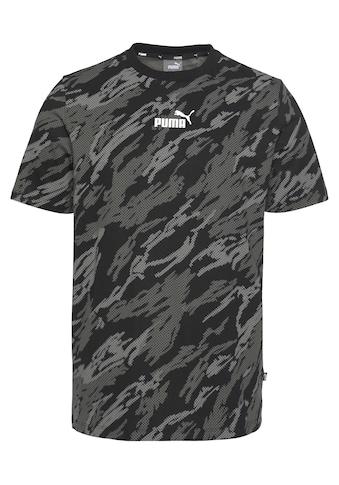 PUMA T-Shirt »Graphic AOP« kaufen
