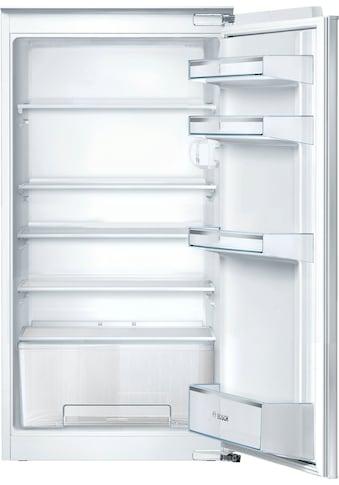 BOSCH Einbaukühlschrank »KIR20NFF0«, 2 kaufen