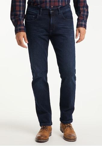 Pioneer Authentic Jeans 5-Pocket-Jeans »ERIC Megaflex« kaufen