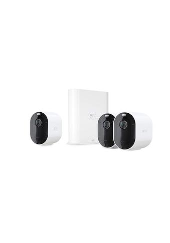 ARLO Pro 3 Sicherheitssystem mit 3 Kameras kaufen