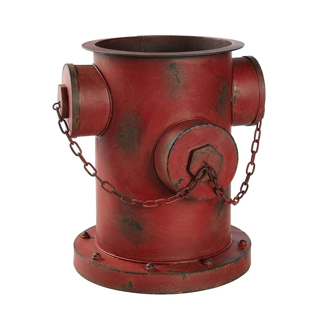 Pflanzkübel »Hydrant«, Höhe 36 cm