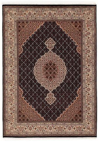 OCI DIE TEPPICHMARKE Orientteppich »Cavari Mahi«, rechteckig, 5 mm Höhe, handgeknüpft,... kaufen