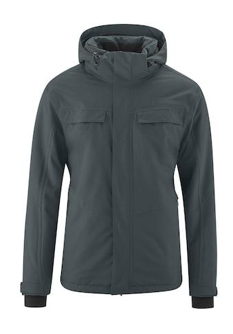 Maier Sports Funktionsjacke »Piet«, Warme Outdoorjacke für winterliche Wanderungen kaufen