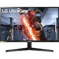 """LG Gaming-LED-Monitor »27GN600«, 68 cm/27 """", 1920 x 1080 px, Full HD, 1 ms Reaktionszeit, 144 Hz"""