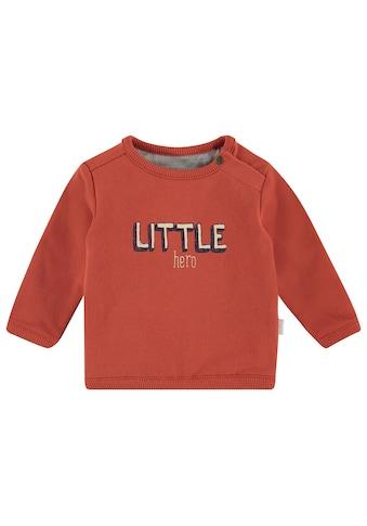 Noppies Sweater »Archbald« kaufen