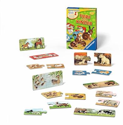 nachhaltig produziertes Kinderspielzeug