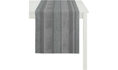 Tischläufer, »2904 Loft Style«, APELT (1 - tlg.) kaufen