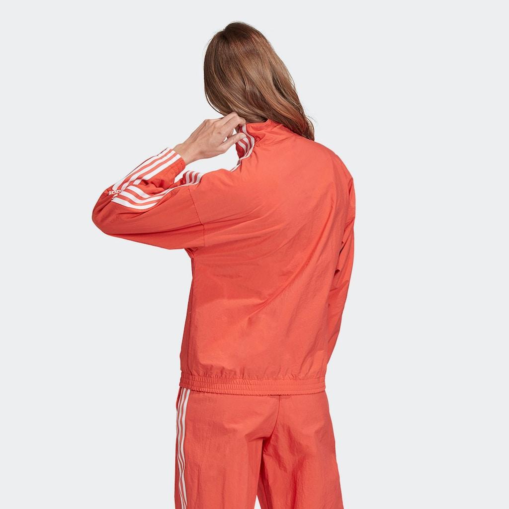 adidas Originals Trainingsjacke »ORIGINALS JACKE«, mit elastischem Einsatz