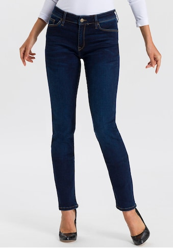 Cross Jeans® Slim-fit-Jeans »ANYA«, High-Waist kaufen
