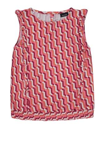 Marc O'Polo Junior Bluse ärmellos kaufen