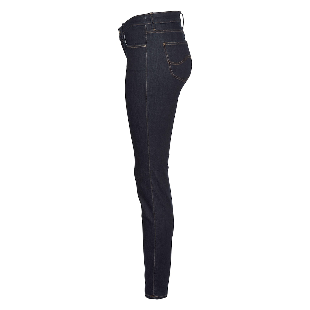 Lee® Slim-fit-Jeans »Scarlett«, Stretch Denim