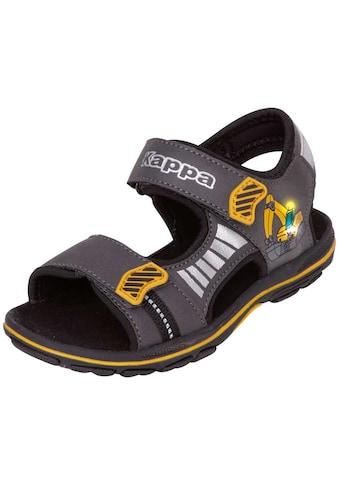 Kappa Sandale »ROAD SUN KIDS« kaufen
