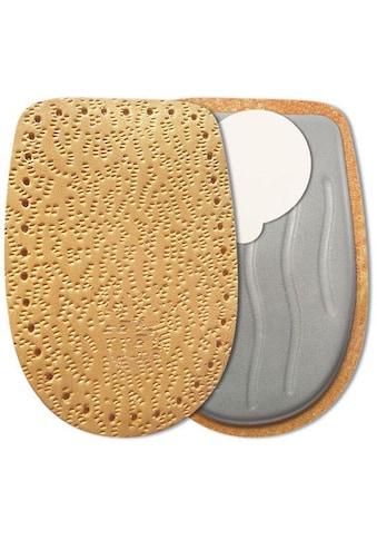 Fußgut Fersenpolster »Korrekturhilfe bei X- und O-Beinen, Medizinprodukt«, (Packung, 2 Paar) kaufen
