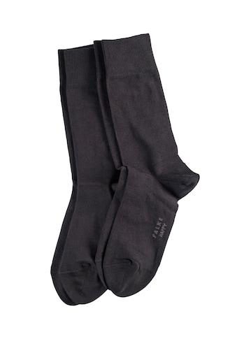 FALKE Socken Happy 2 - Pack (2 Paar) kaufen