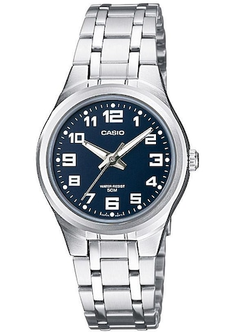 Casio Collection Quarzuhr »LTP-1310PD-2BVEF« kaufen
