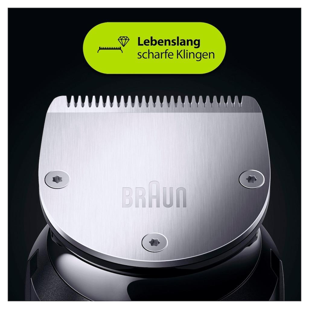Braun Multifunktionstrimmer »10-in-1 Multi-Grooming-Kit 7 MGK7220«