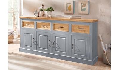 Home affaire Sideboard »Selma«, Breite 192 cm kaufen