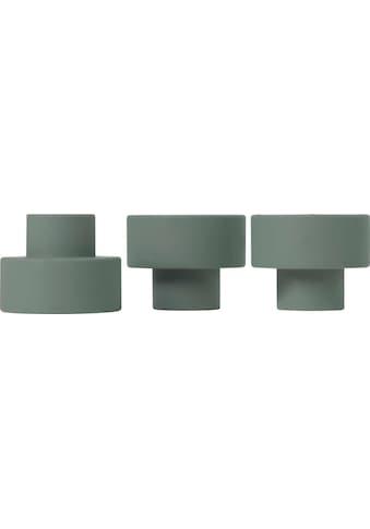 BLOMUS Teelichthalter »TRIO« (Set, 3) kaufen