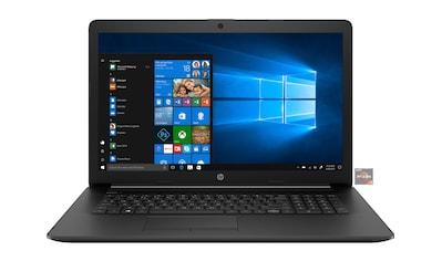 HP 17 - ca1244ng Notebook (43,9 cm / 17,3 Zoll, AMD,Ryzen 7, 0 GB HDD, 512 GB SSD) kaufen
