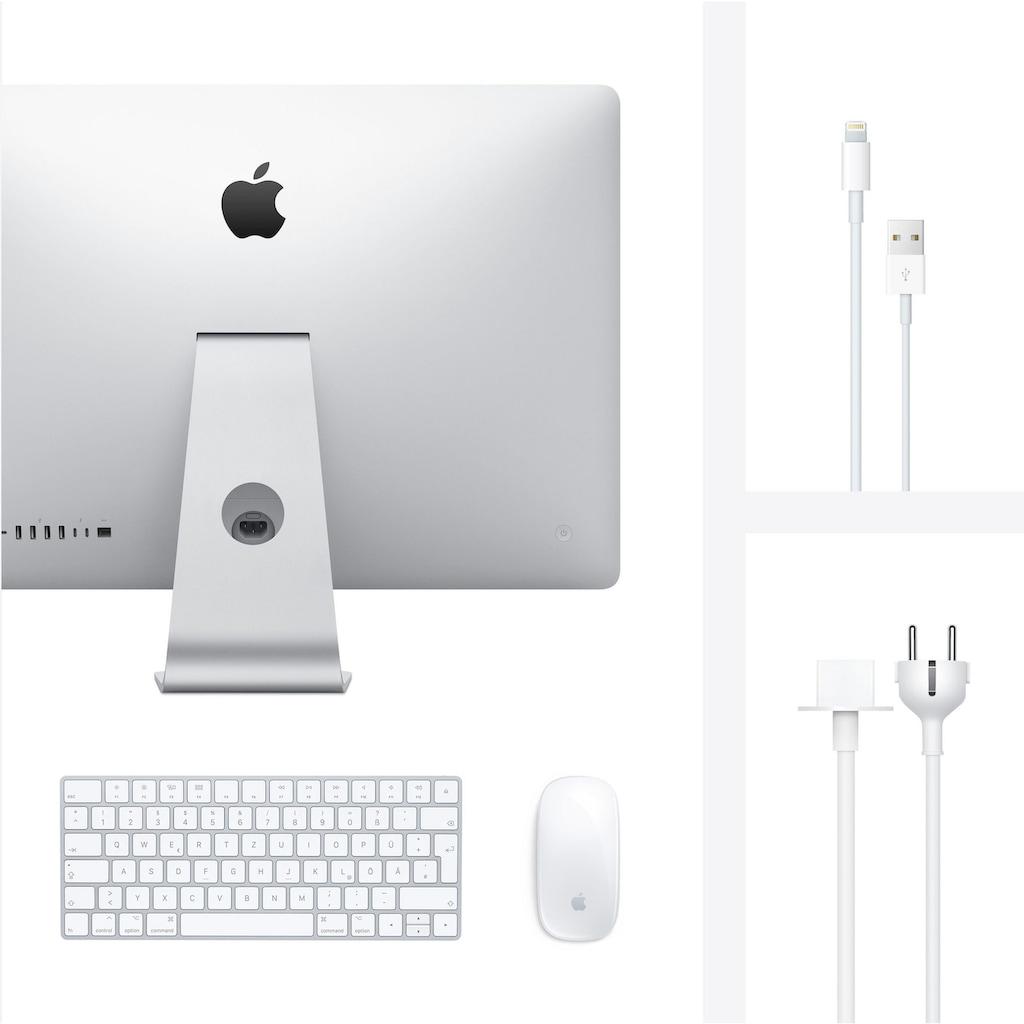 Apple iMac »Intel®, Core i7, Pro 5500 XT«