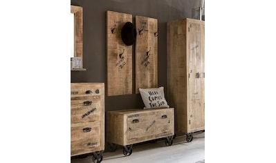 SIT Garderoben-Set »Rustic«, (3 St.) kaufen