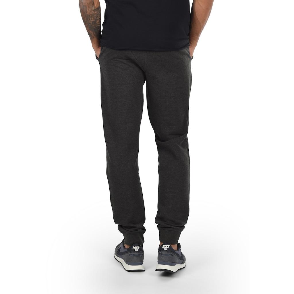 Blend Jogginghose »Sven«, Sweatpants aus Piqué-Stoff
