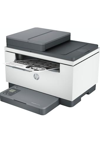HP Multifunktionsdrucker »LaserJet MFP M234sdne« kaufen