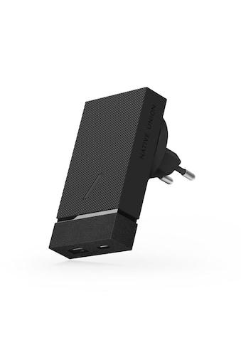 Universal-Ladegerät »Native Union Smart Charger PD 18W« kaufen