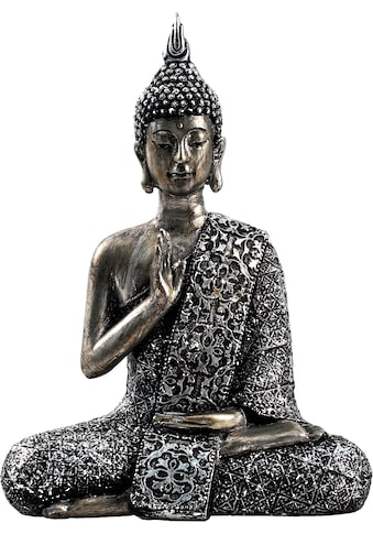 pajoma Buddhafigur »Paduma«, sitzend kaufen