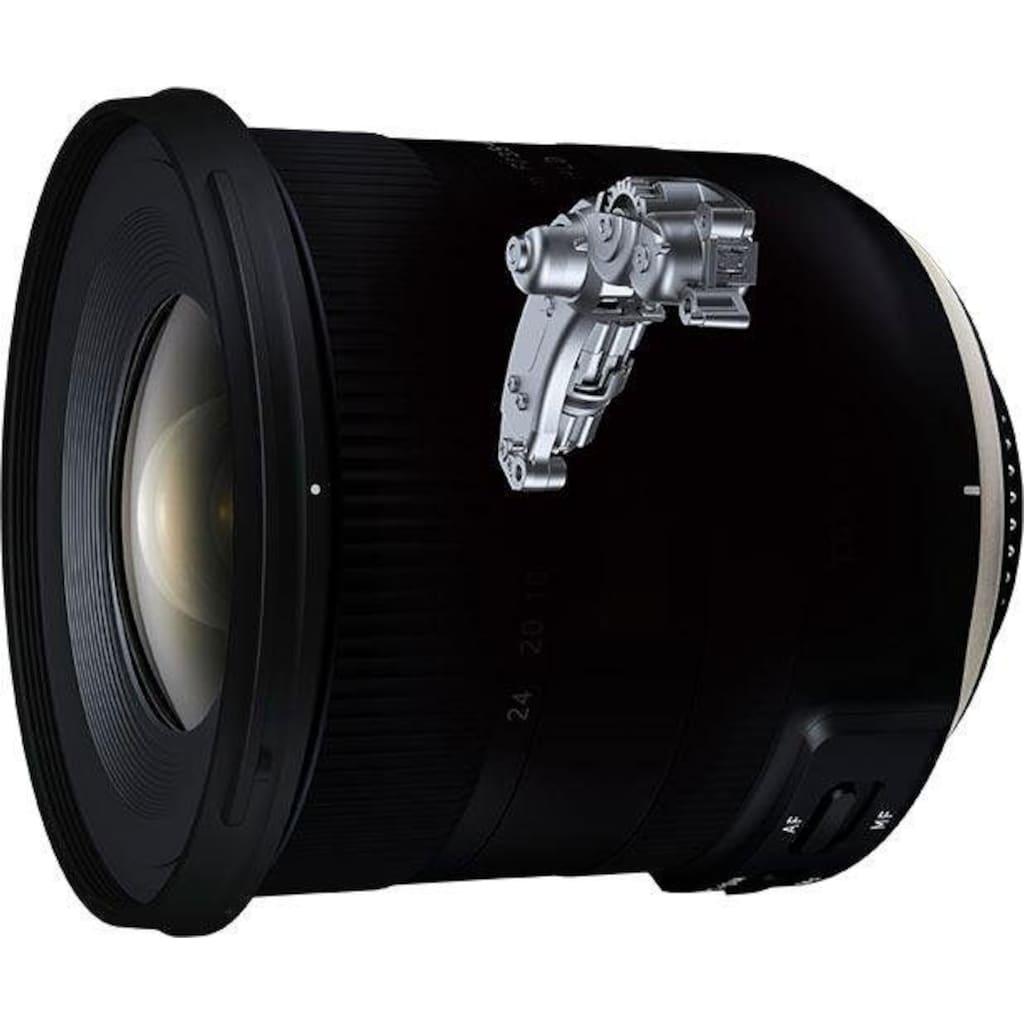Tamron Objektiv »AF 10-24mm/3.5-4.5 Di II VC HLD«