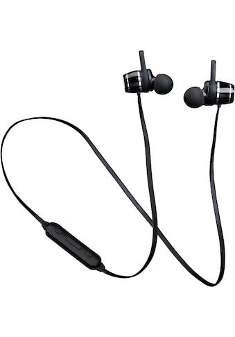 Lenco Bluetooth-Kopfhörer »EPB-030«, Bluetooth, Freisprechfunktion kaufen