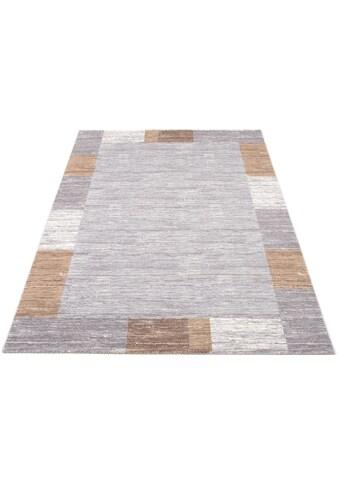 OCI DIE TEPPICHMARKE Teppich »Sofi Star«, rechteckig, 12 mm Höhe, Wohnzimmer kaufen