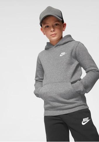 Nike Sportswear Kapuzensweatshirt »BOYS NIKE SPORTSWEAR HOODIE CLUB« kaufen