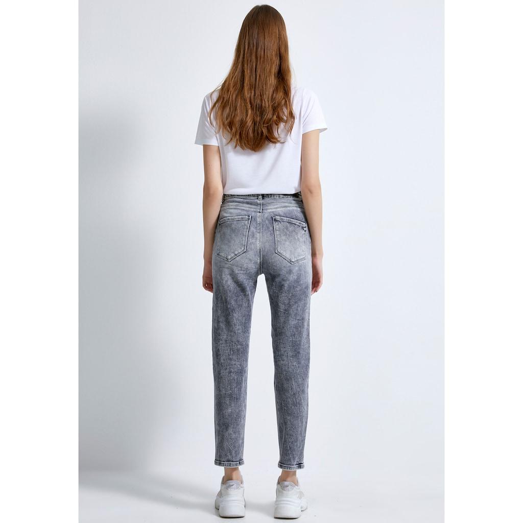 LTB Mom-Jeans »DORES«, in modischer Passform für einen trendy Look