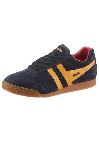 Gola Classic Sneaker »HARRIER«, mit gepolstertem Schaftrand kaufen